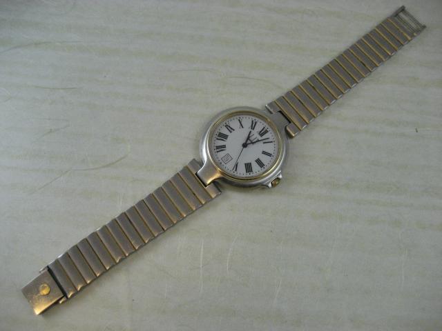 【千葉県 Y・K様】ダンヒル・ミレニアムメンズ腕時計